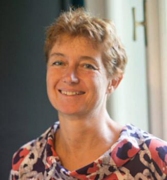 Dr. Simon Judit Az Északi Közösségi Kórház (NCEH) alapítója és igazgatója